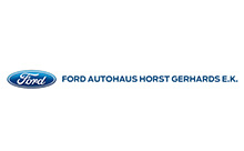 Ford Gerhards